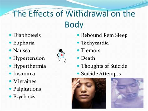 Migraine Rebound Detox by Chemical Dependency Powerpoint Powerpoint 2010