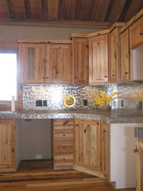 Photo #4306   Southern Yellow Pine   Kitchen Cabinets