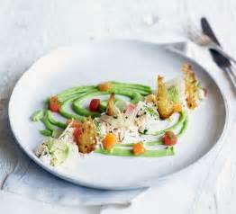 crab amp melon salad recipe bbc good food