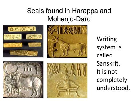 Mohenjo Daro Essay In Sindhi by Ppt Indus Valley Powerpoint Presentation Id 1866345