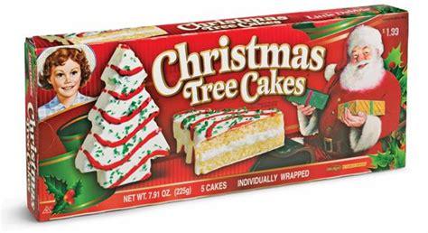 Baby Box Cocolatte Cubix Cl 8856 debbie tree cakes vanilla 5 cakes