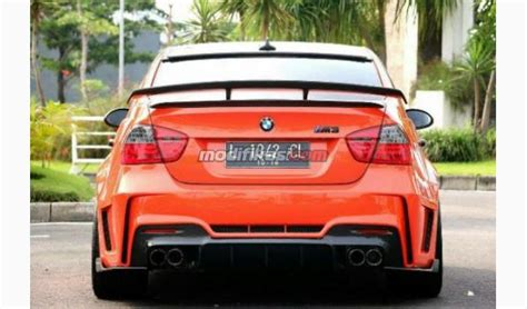 Mobil Bmw Modification by 2005 Bmw E90 320i Modification By Zoom