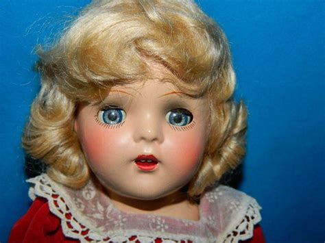 composition doll marked 13 5228 best images about dolls vintage on