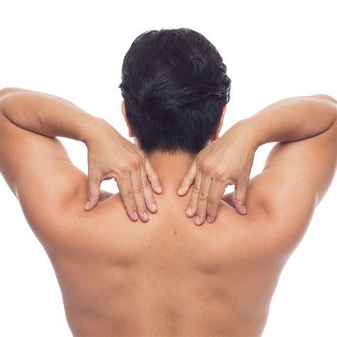 Shoo And Shoulders shoulders back infinite awareness