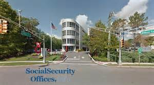 staten island ny social security offices