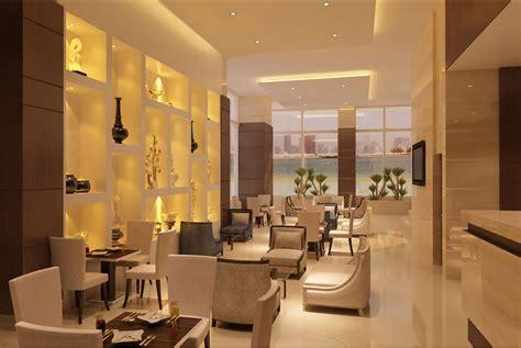 Design Concept Sharjah | mamzer tower lobby interior design design and built