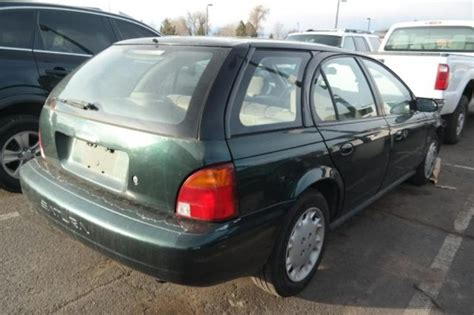 1997 saturn wagon 1997 saturn sw cars for sale