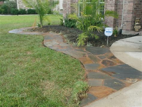 42 best images about walkway ideas on side