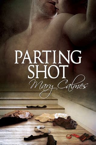 parting shot a matter of time 7 by mary calmes reviews discussion bookclubs lists
