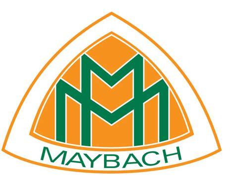 Maybach Logo 1 Tshirtkaosraglananak Oceanseven 1 maybach cartype