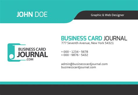 business card template jpg free business card template image collections