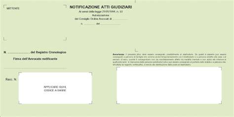 ufficio deposito atti giudiziari torino come compilare una raccomandata notifiche atti giudiziari