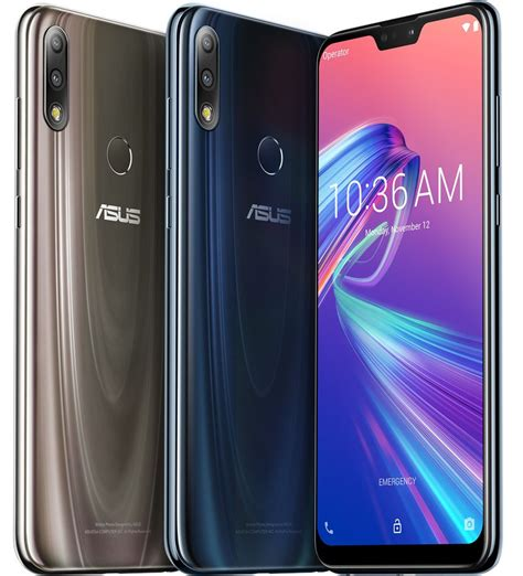asus zenfone max m2 and max pro m2 go official with big batteries gizchina