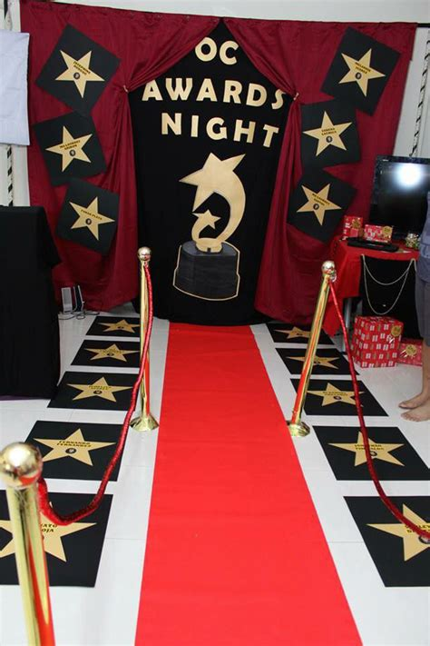 hollywood theme party decorations australia 17 best images about oscar hollywood party on pinterest