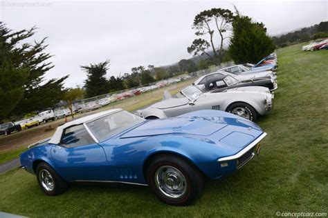 corvette c3 chassis chassis 194678s403669 1968 chevrolet corvette c3 chassis