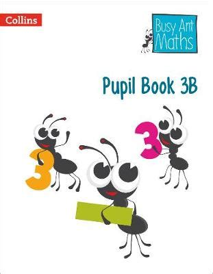 pupil book 3a busy 0007562373 pupil book 3b by jeanette a mumford jeanette mumford waterstones