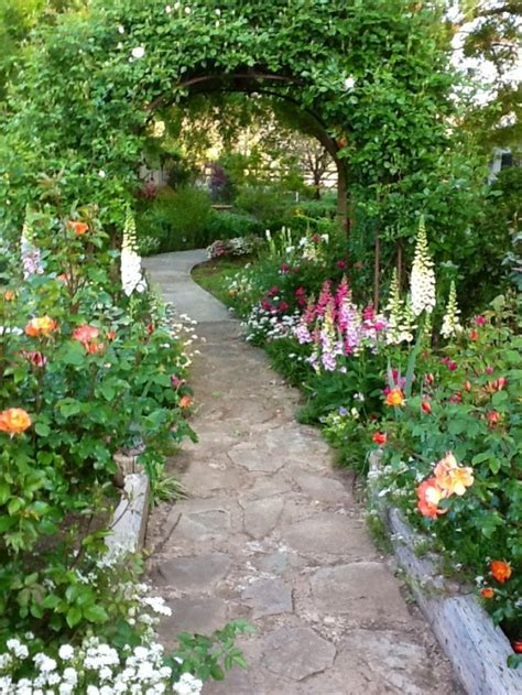 awesome gardens ideas