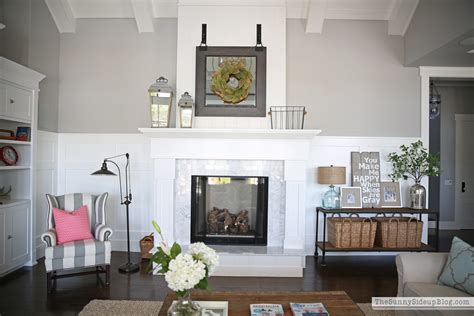 magnolia fixer upper spring in the family room the sunny side up blog