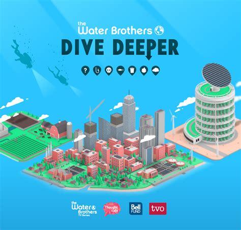 Dive Deeper dive deeper academy ca
