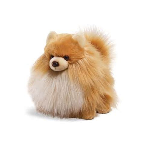 pomeranian stuffed animal simulation fluffy plush pomeranian plush buy plush pomeranian