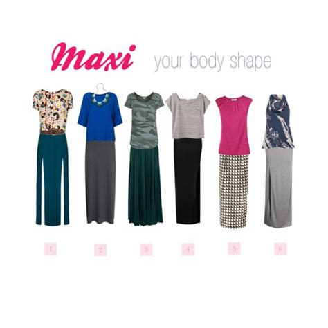Dress Stj how to wear a maxi skirt for your shape by tpp stj on