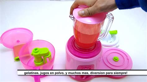 Sayang Anak Household Play Set Hello 4 In 1 Yy Limited juice set for blender juice mixer household