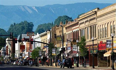 Prettiest Places In The Us by Sheridan Wy Take Me There Pinterest