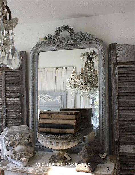 country style mirrors home decor 24 best french country style images on pinterest home
