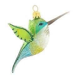 can i install hummingbird flying on a christmas tree center hummingbird glass ornament