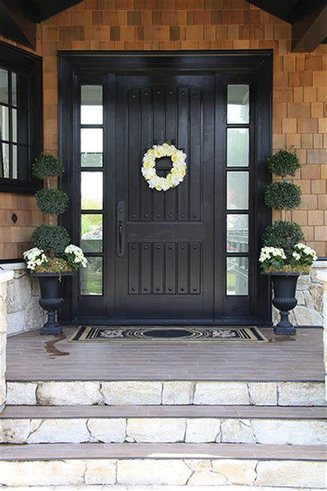 how to choose front door color a guide to choosing a front door color