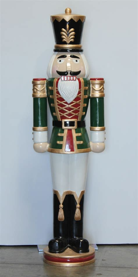 nutcracker soldier town country event rentals