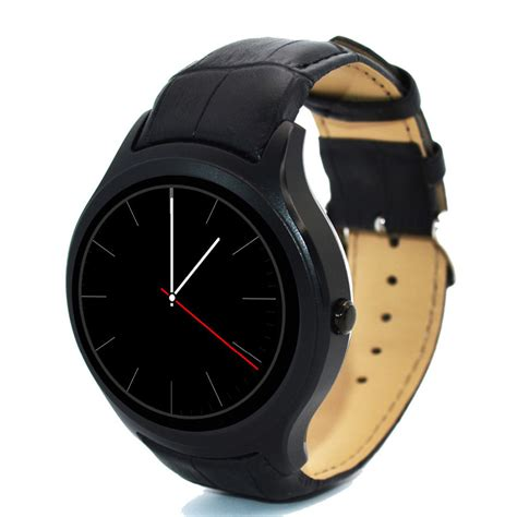New Smartri Smartwatch Original original bluetooth smart x3 new arrival android phone with gps sim rate
