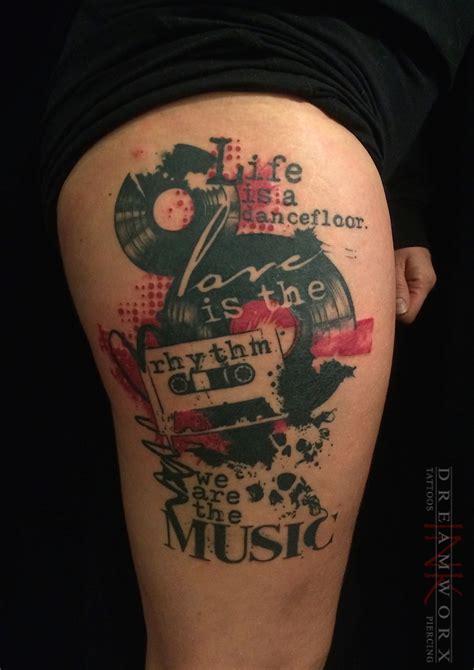 are tattoos trashy artist lu dreamworx ink 3883 rutherford rd unit 11