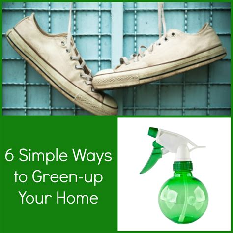 ppt 6 ways to go green at home and save money 6 simple ways to green up your home makes scents natural