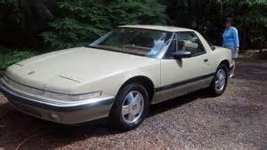 Buick Reatta 1989 1990 Buick Reatta Overview Cargurus