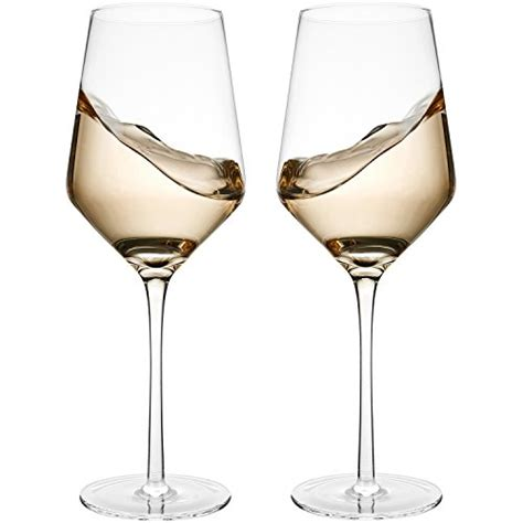 Handcrafted Wine Glasses - wine glasses by vino handcrafted