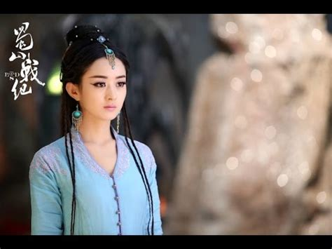 film terbaru zhao li ying berita entertainment artis mandarin drama serial the