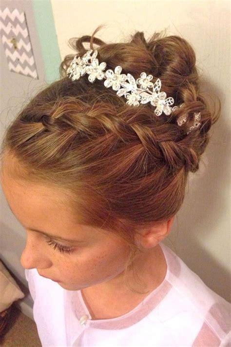 hairstyles for flower girl on pinterest flower girl hairstyles hairstyles for flower girl 25 unique flower girl