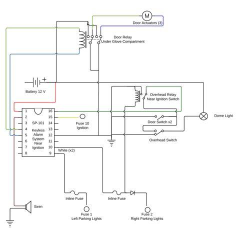 12v switch panel wiring diagram and z3 keyless push start copy jpg new with 12v wiring diagram snow g wagon november 2014