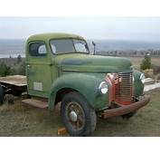 1941 Intrnational 1 1/4 Ton Truck  Classic International