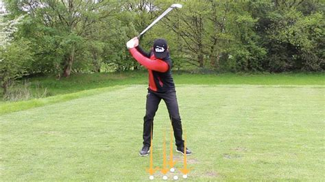 basic golf swing golf swing made simple miracle drill