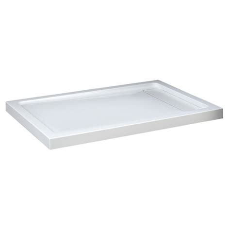30 X 36 Shower Base by Ove Shower Base Acrylic Drain 48 Quot X 36