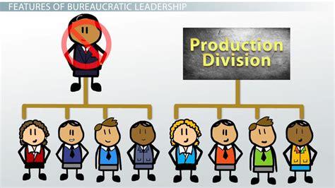 exle of bureaucracy what is bureaucratic leadership definition exles