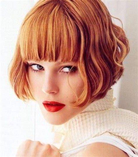 thick hair no product styles 15 best short hairstyles for thick hair hairstyles update