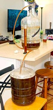 When To Rack To Secondary Fermenter by 10 Tips For A Homebrew Secondary Fermentation E C Kraus
