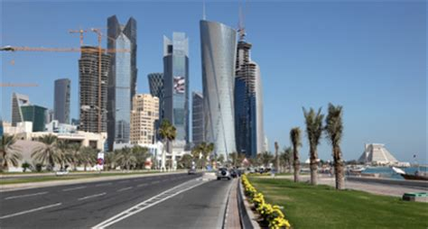 Mba Colleges In Qatar Doha by Emergency And Disaster Management Students To Gain