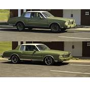 Our 79 Monte Carlo  Pro Touring Project Page 13