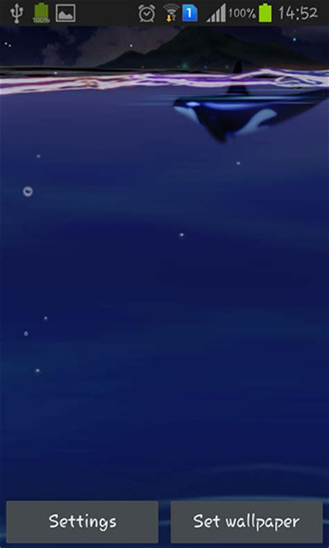 wallpaper asus apk asus my ocean live wallpaper for android asus my ocean