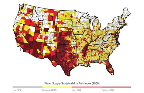 Interactive Geography 3 Fam Et Al water supply national climate assessment