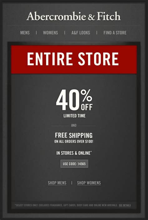 abercrombie online coupon 2017 free printable coupons walmart printable abercrombie amp fitch coupons 2017 2018 best